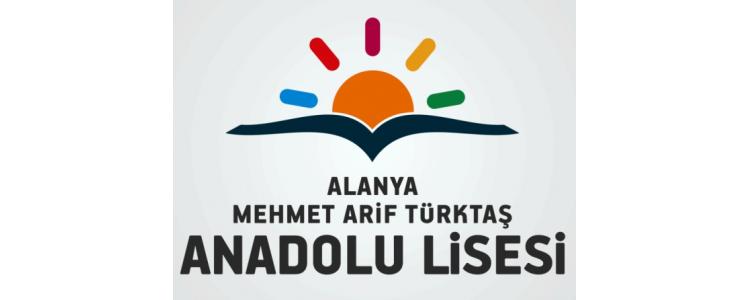 MEHMET ARİF TÜRKTAŞ ANADOLU LİSESİ